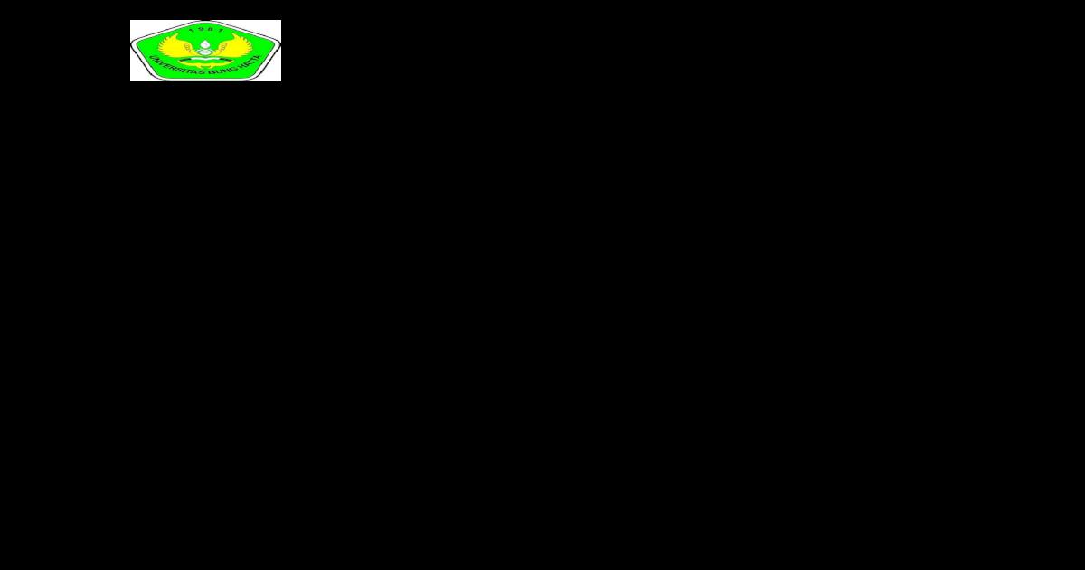Format Surat Rekomendasi Sekolah Bidik Misi Ubh Doc Document