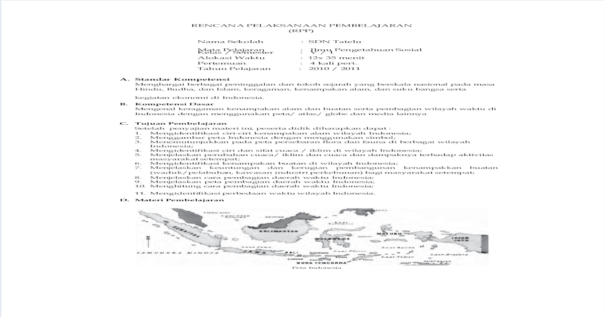Rpp Ips 1 Pdf Document