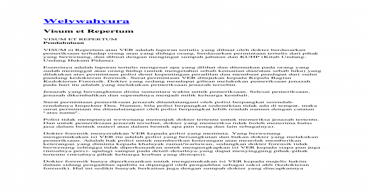 Visum Gnnnn Doc Document