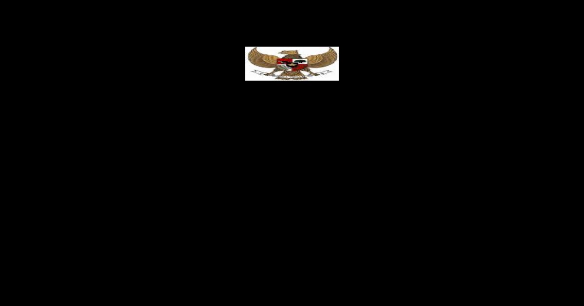 400 Gambar Burung Garuda Dan Sila Pancasila HD Terbaru