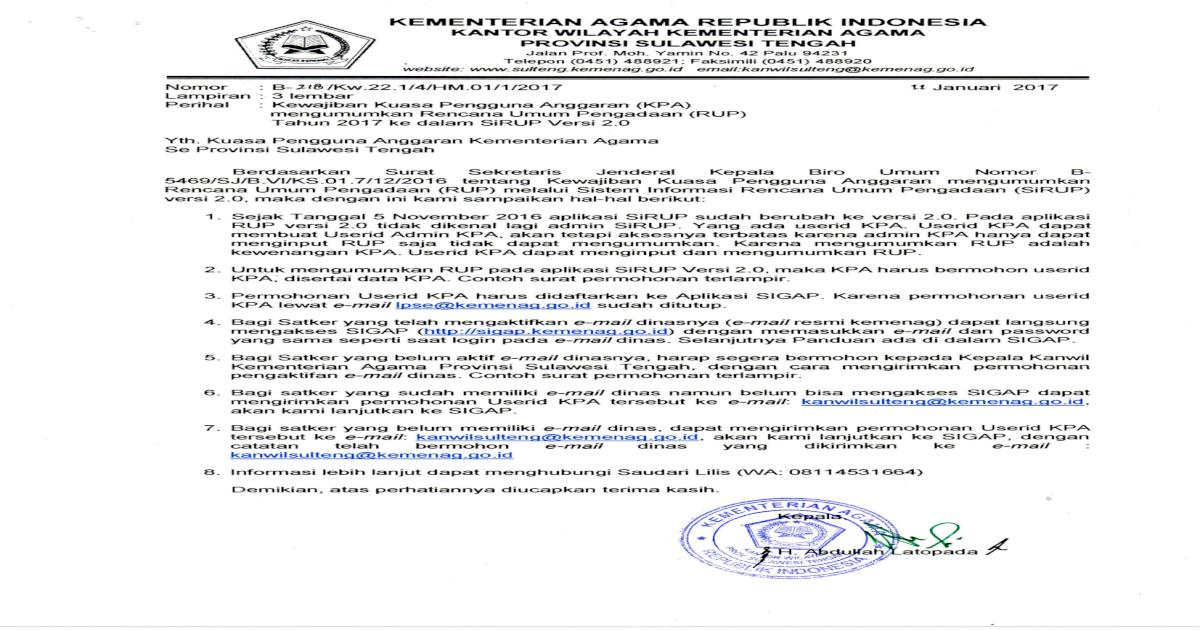Contoh Surat Pengaktifan Website ~ Contoh Surat Kuasa Dan Permohonan Domain Go Id ...