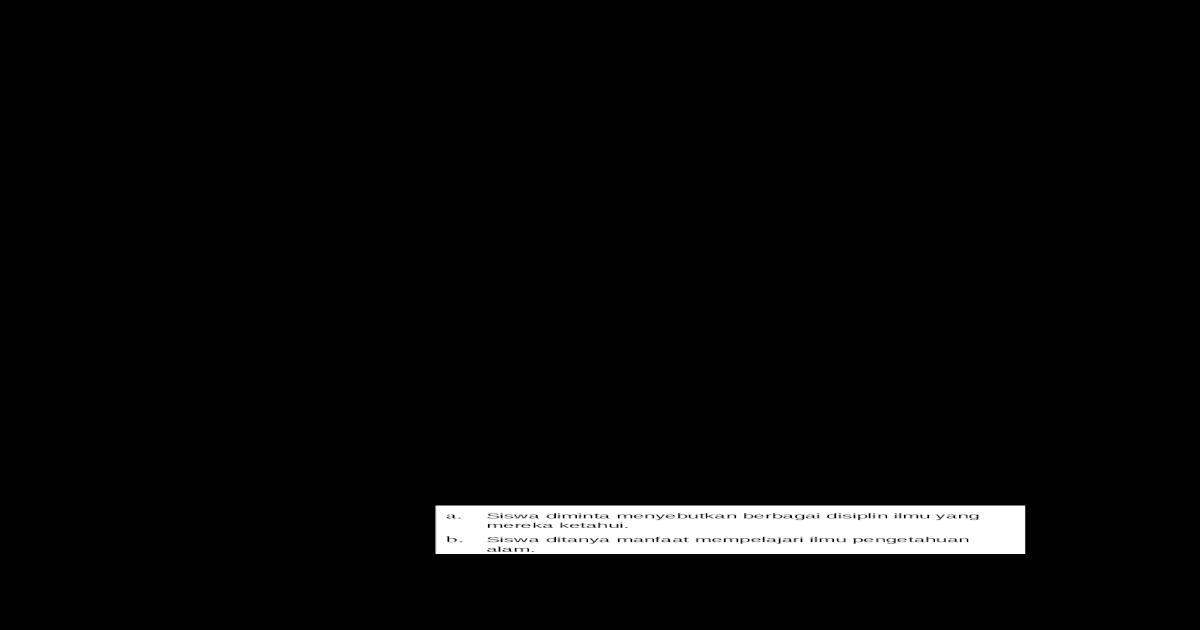 Rpp Ipa Smk Kelas X Docx Docx Document